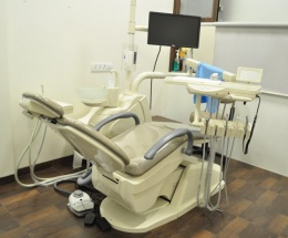 Dental Clinic Virtual Tour
