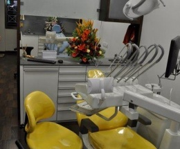 Roots Dental Clinic Virtual Tour